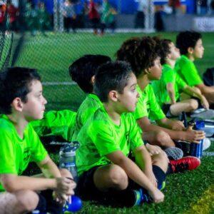 respeto de la niñez y la juventud